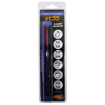 Multi Middy XK55 Paste Pole Rig