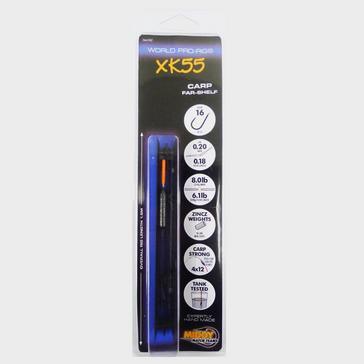 Multi Middy XK55 Far Shelf Pole Rig