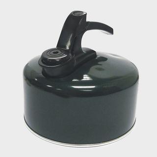 2-Litre Aluminium Whistling Kettle