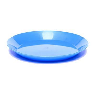 BLUE HI-GEAR Plastic Plate