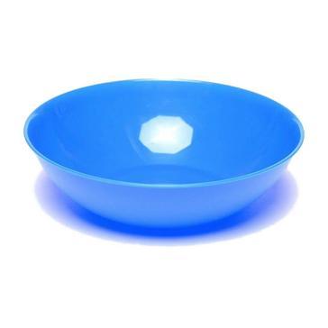 BLUE HI-GEAR Plastic Bowl
