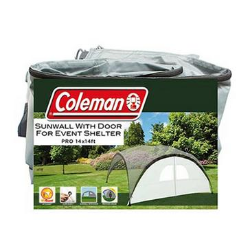 N/A COLEMAN Sunwall Door for Event Shelter Pro (14' x 14')