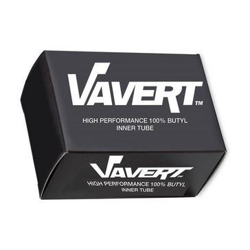 Black Vavert Schrader Innertube