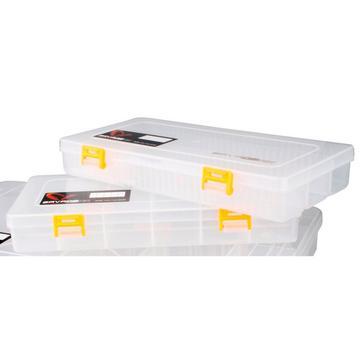 CLEAR SavageGear Lure Box No 6 2 Boxes Inc