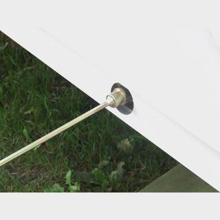 30cm Corner Steady Winder Extension Socket