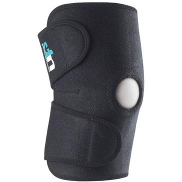 BLACK ULTIMATE PERFOR Ultimate Open Patella Knee Support