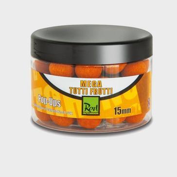 Orange R Hutchinson Pop Ups Mega Tutti Frutti 15mm