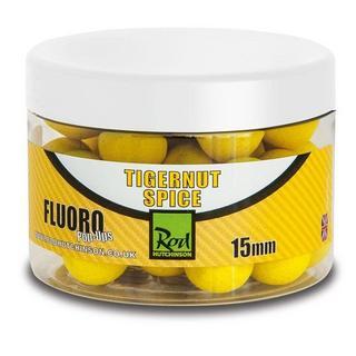 Fluoro Pop Ups 15mm Tigernut Spice
