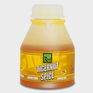 ORANGE R Hutchinson Hookbait Dip Tigernut Spice