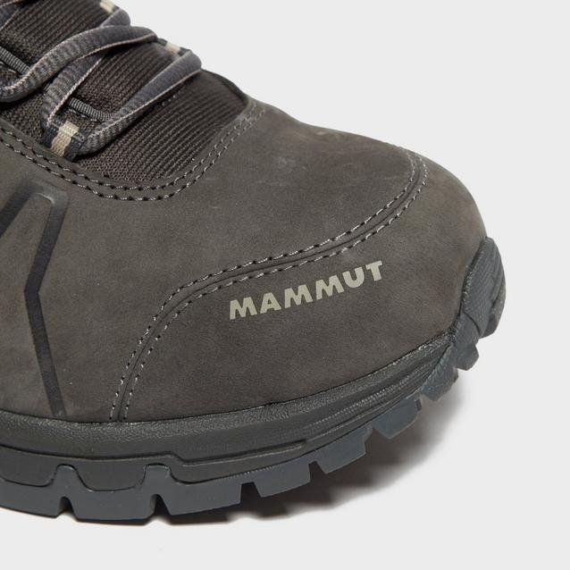 Exklusive Angebote riesige Auswahl an bester Preis Hiking & Trekking Shoes ASK ME ABOUT SIZE Mammut MERCURY III ...