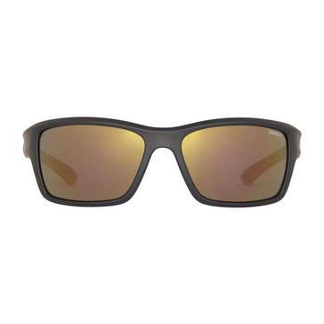 Black Sinner Cayo Sunglasses