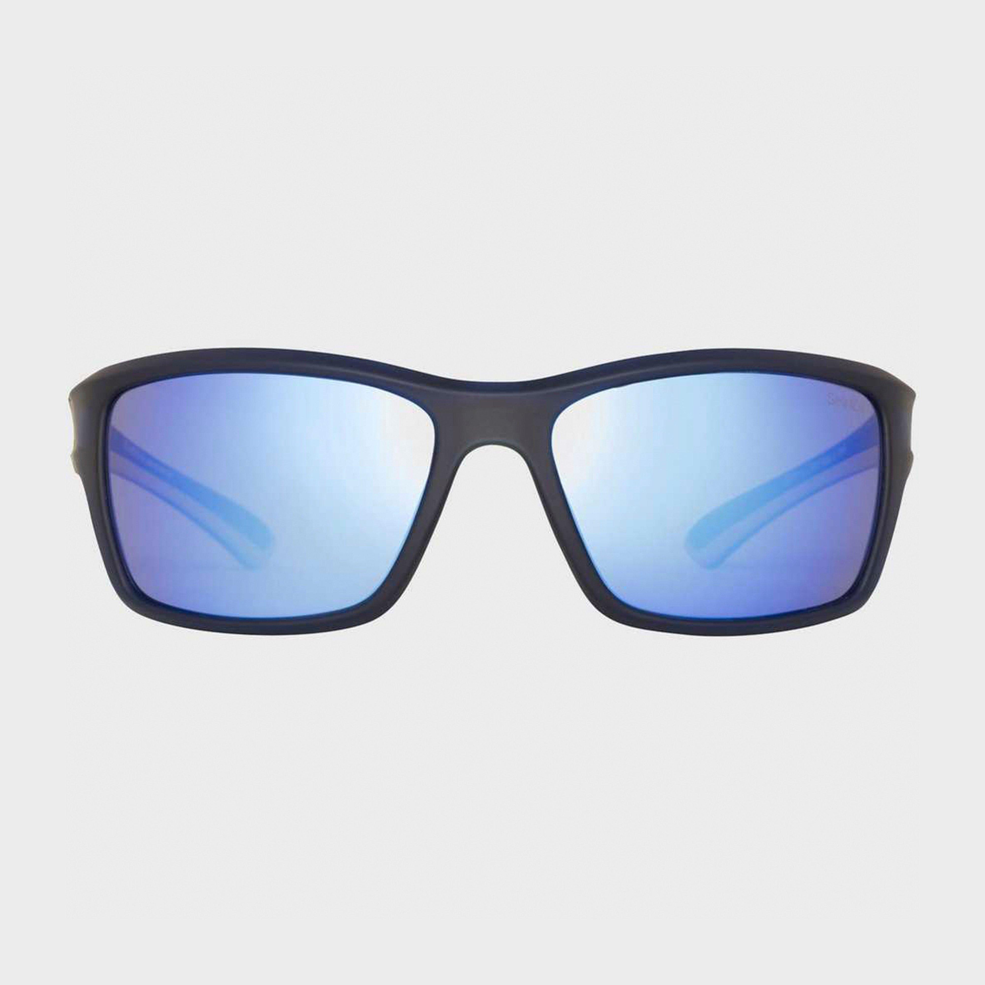 Sinner Sinner Cayo Sunglasses, Blue