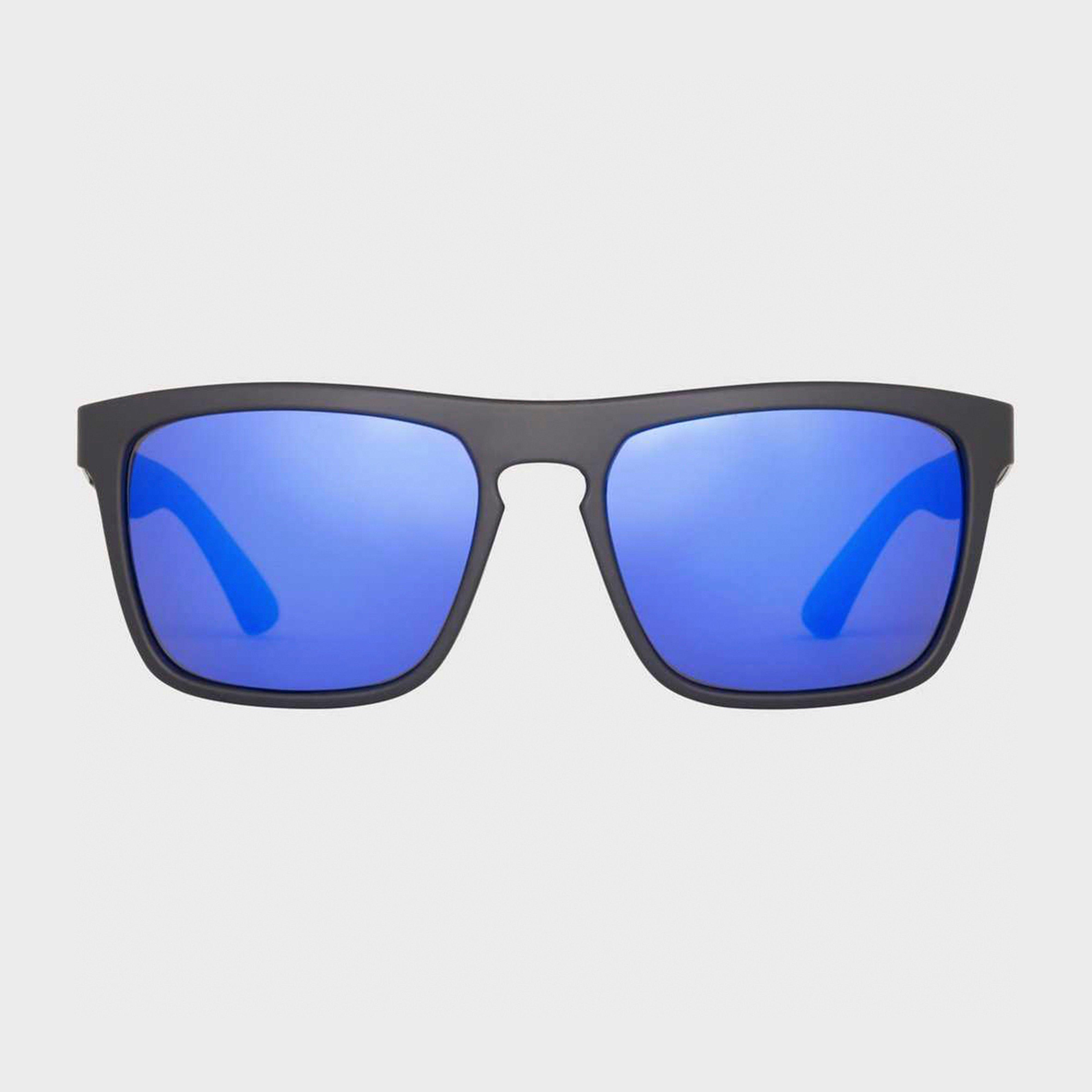 Sinner Sinner Thunder Sunglasses, Blue