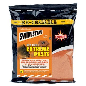 BROWN Dynamite Swim Stim Extreme Paste Red Krill 350g