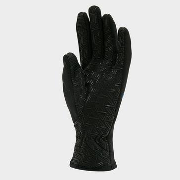 BLACK Montane Power Stretch Pro Grippy Gloves