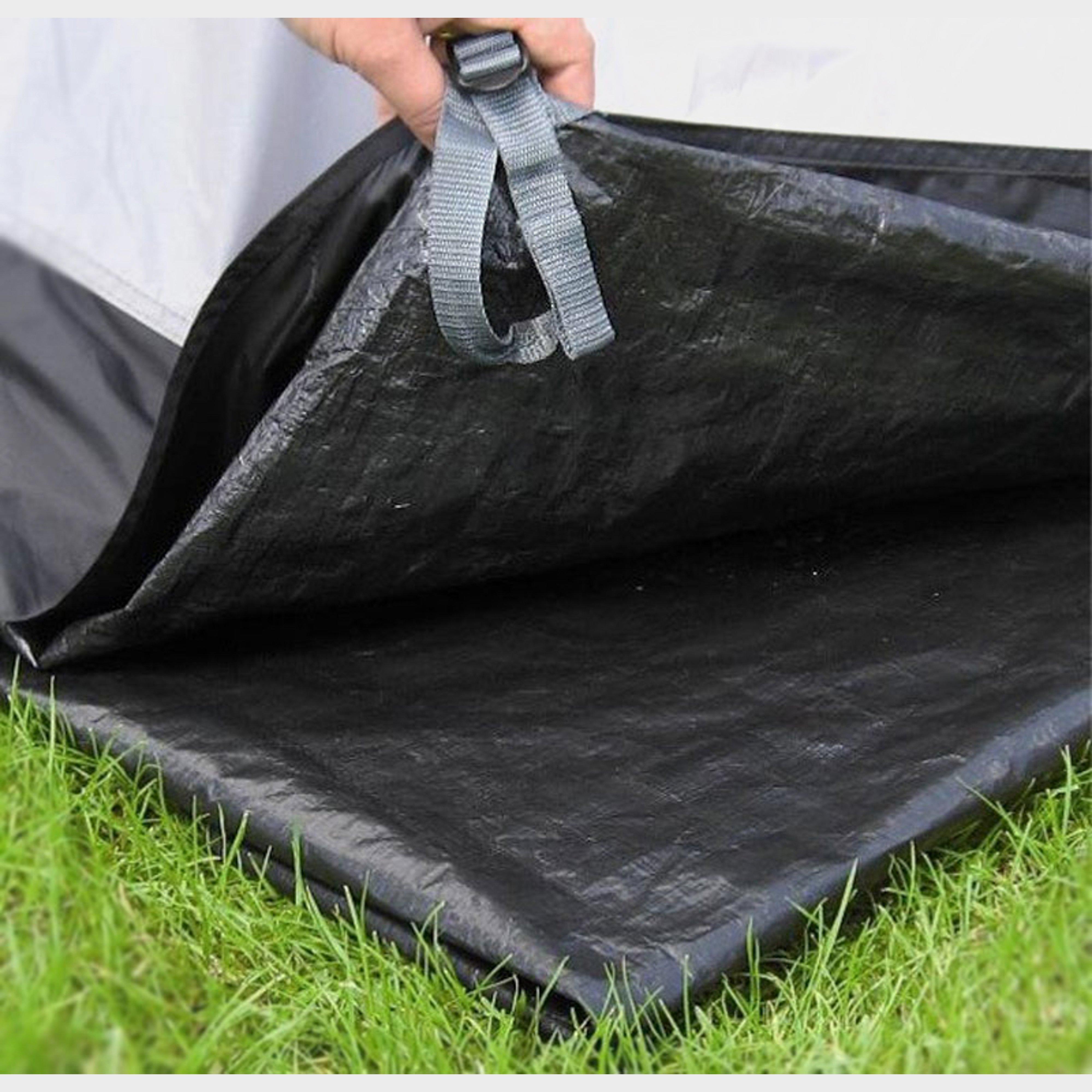 Hi Gear Radiance 5 Tent Footprint