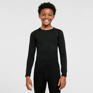 Kids' Merino Long-Sleeved Top