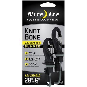 Multi Niteize Knotbone Adjustable Bungee - 5mm