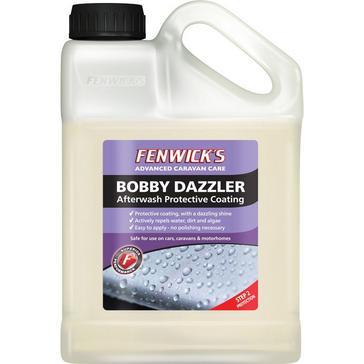 Multi Fenwicks Bobby Dazzler Afterwash Protective Coating (1 Litre)