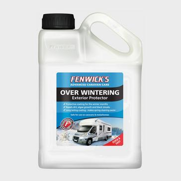 White Fenwicks Over Wintering Exterior Protector (1 Litre)