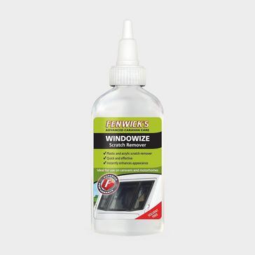 white Fenwicks Windowize (100ml)