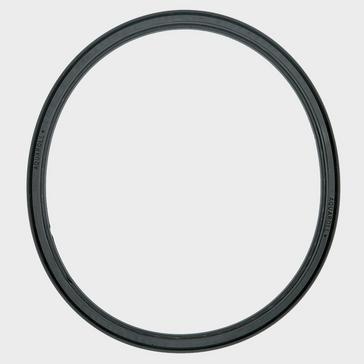Black Hitchman Spare Tyre for Aquaroll 40L