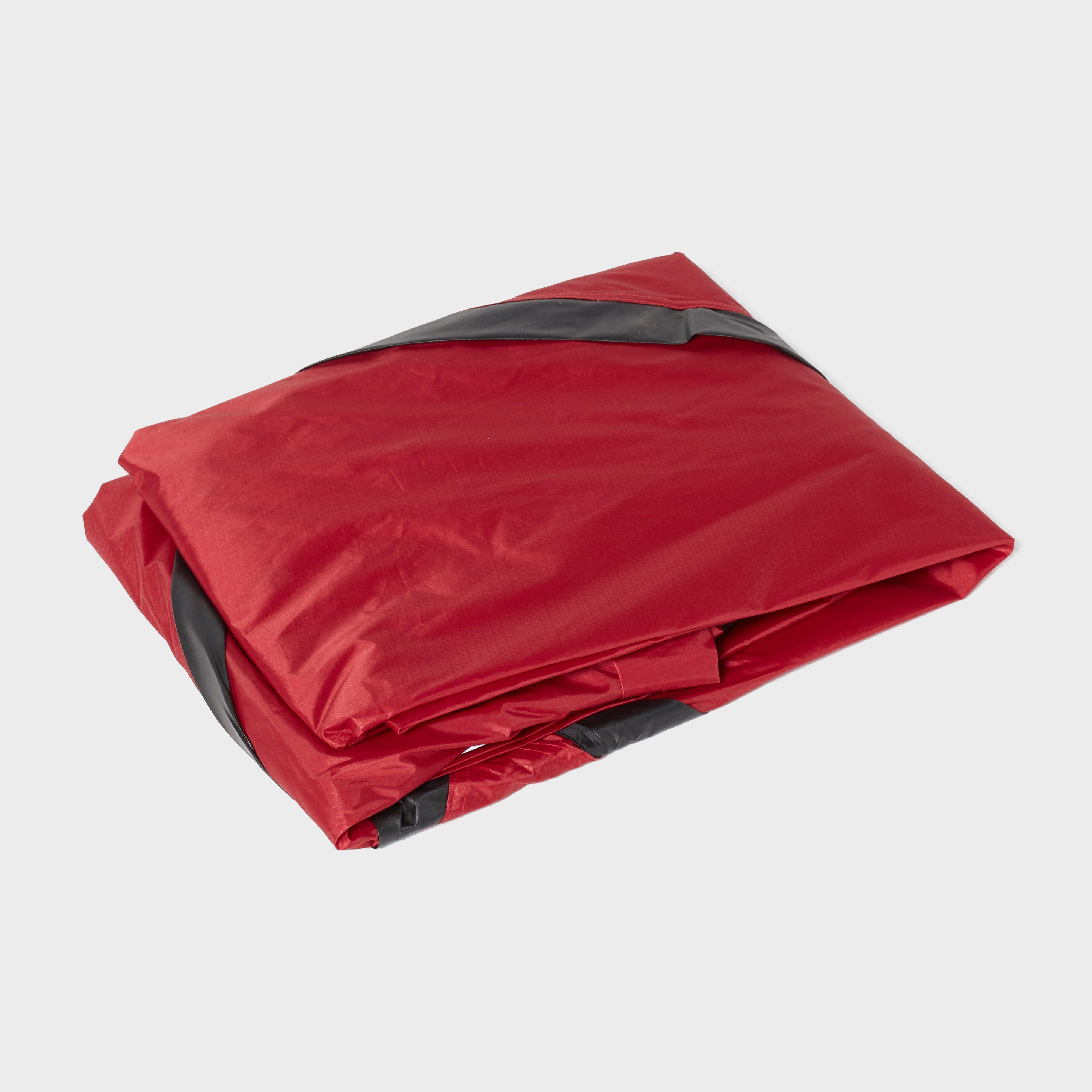 Oex Bandicoot Ii Spare Flysheet - Red/Flysheet, Red
