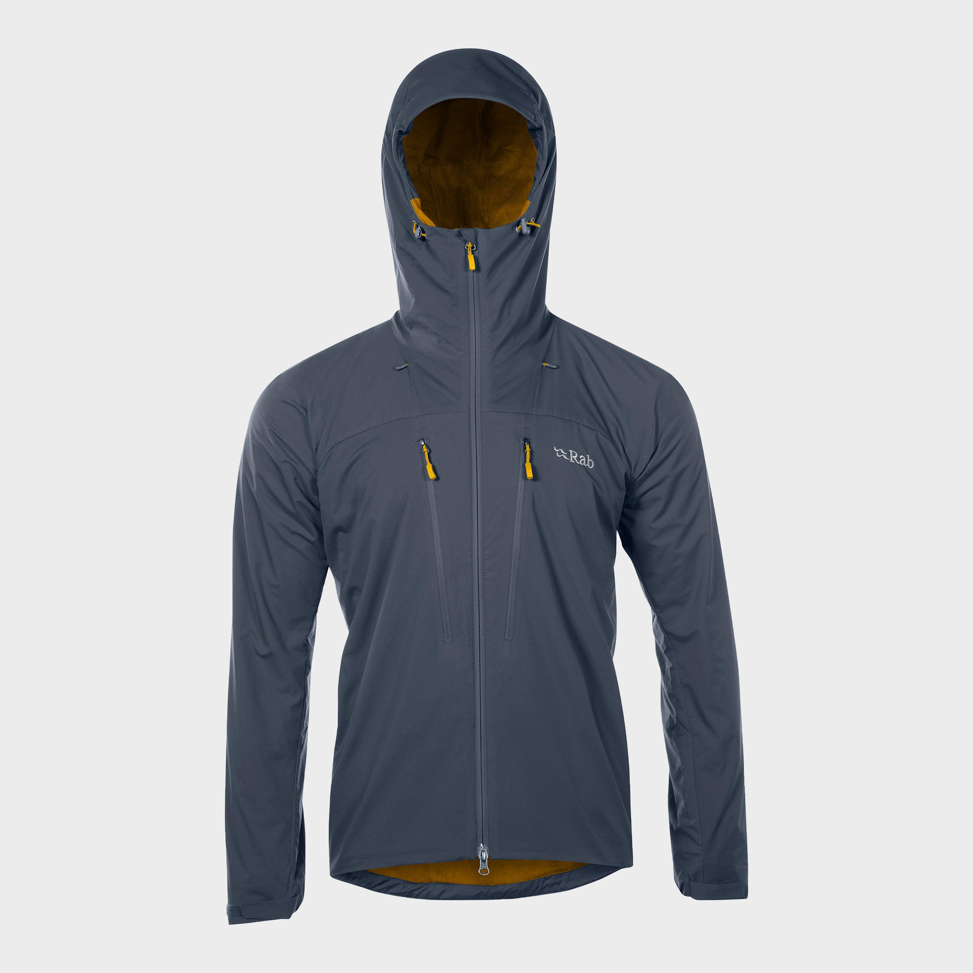 Rab Rab Mens Vapour-rise Alpine Jacket