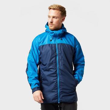 Blue Paramo Men's Alta III Jacket