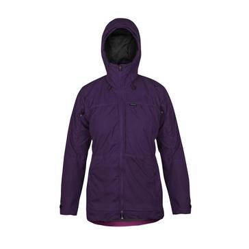 ELDERBERRY Paramo Women's Alta III Jacket