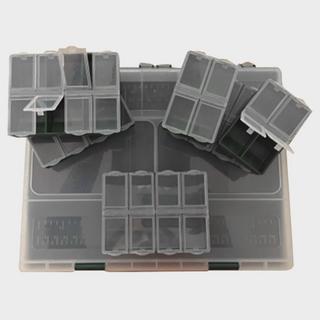 10 Section Box Plus 6 Bits Boxes