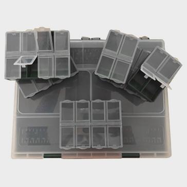 FLADEN 10 Section Box Plus 6 Bits Boxes