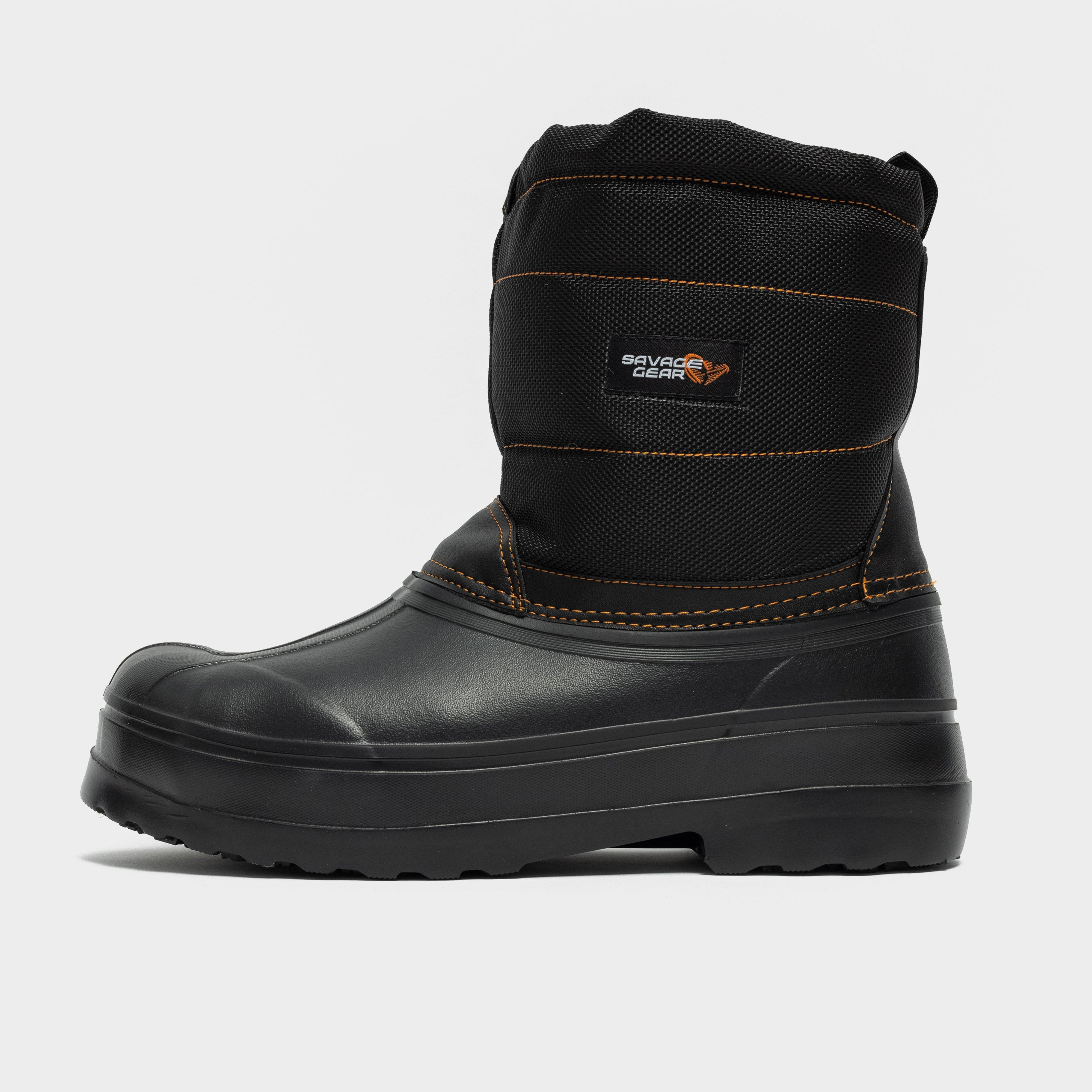 Savagegear Polar Boot Black 41 - 7 -