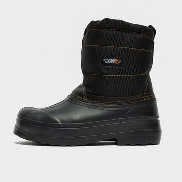 black SavageGear Polar Boot Black 41 - 7