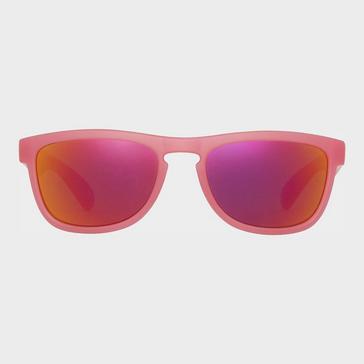 PINK Sinner Richmond Kids' Sunglassses (Pink/Red Revo)