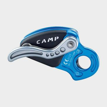 Blue Camp Matik Belay Device