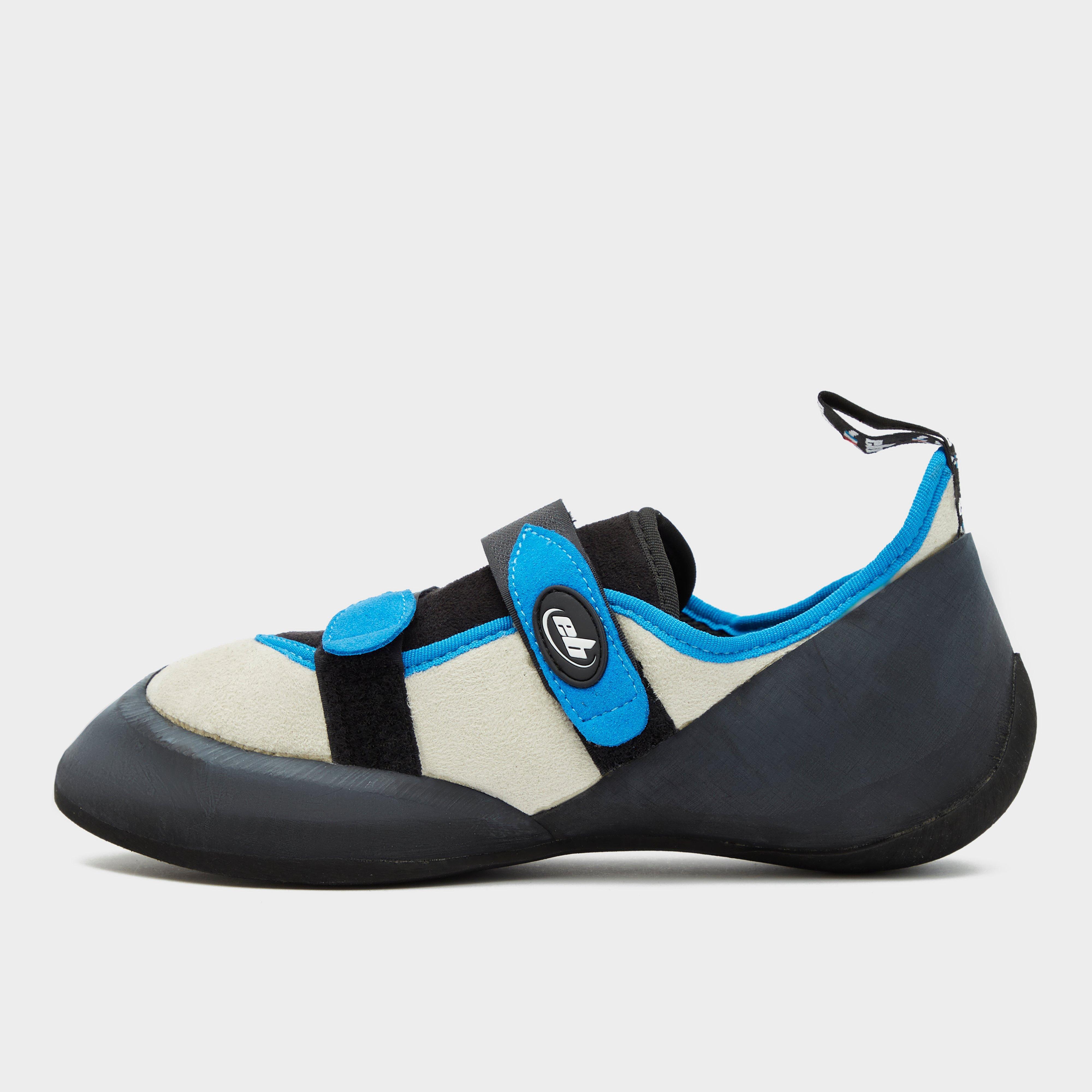 Eb Bluebird Climbing Shoe - Blue/Bluebird, Blue