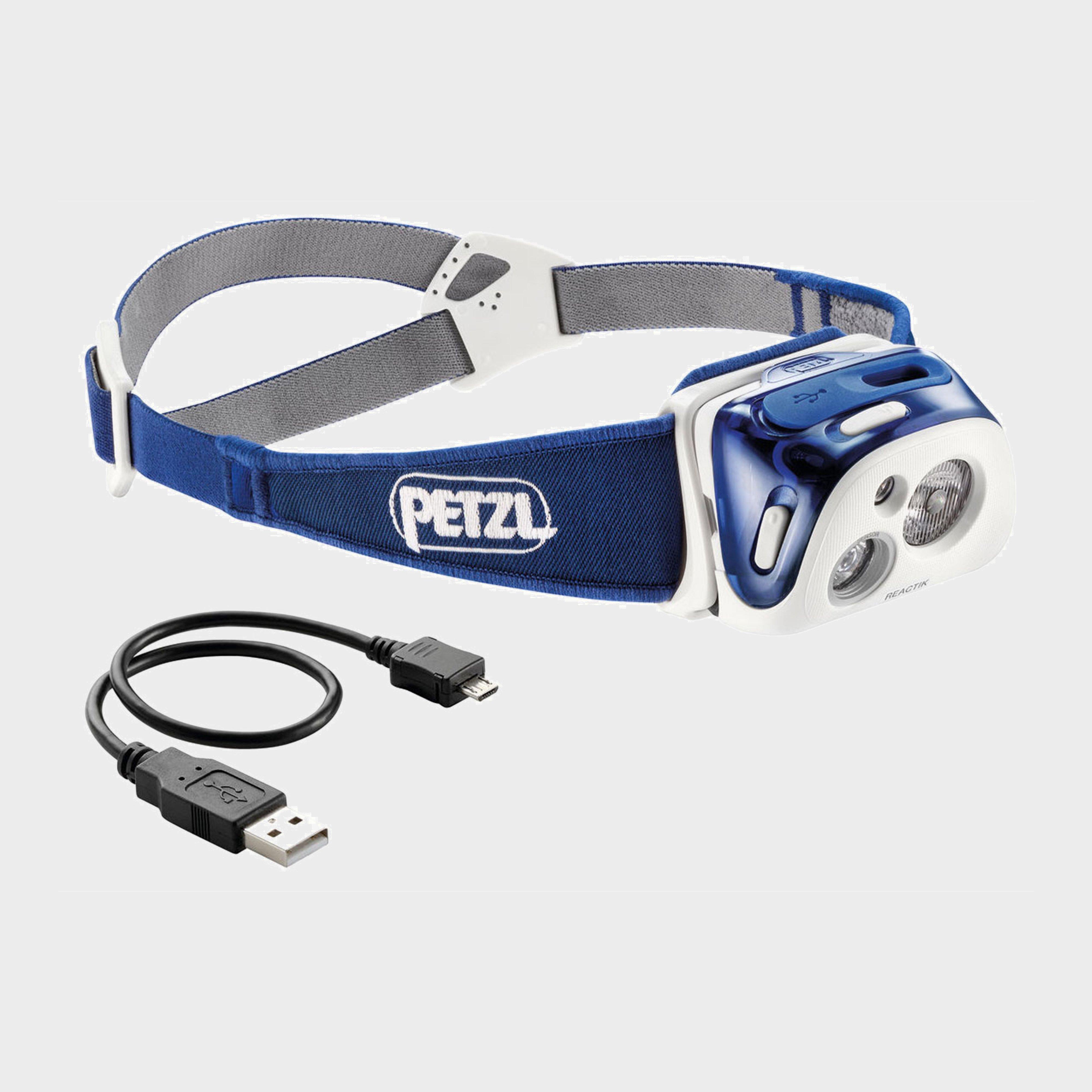 Petzl Petzl Reactik Headlamp