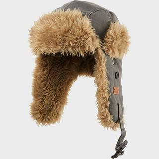 Kids' Windproof Fleece Trapper Hat