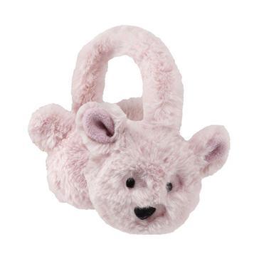 Pink The Edge Kids' Kodiak Ear Muffs