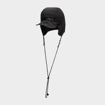 Black OEX Halley Mountain Cap (Unisex)