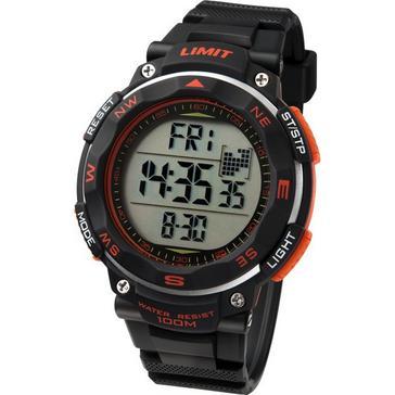 BLACK Limit Pro XR Watch