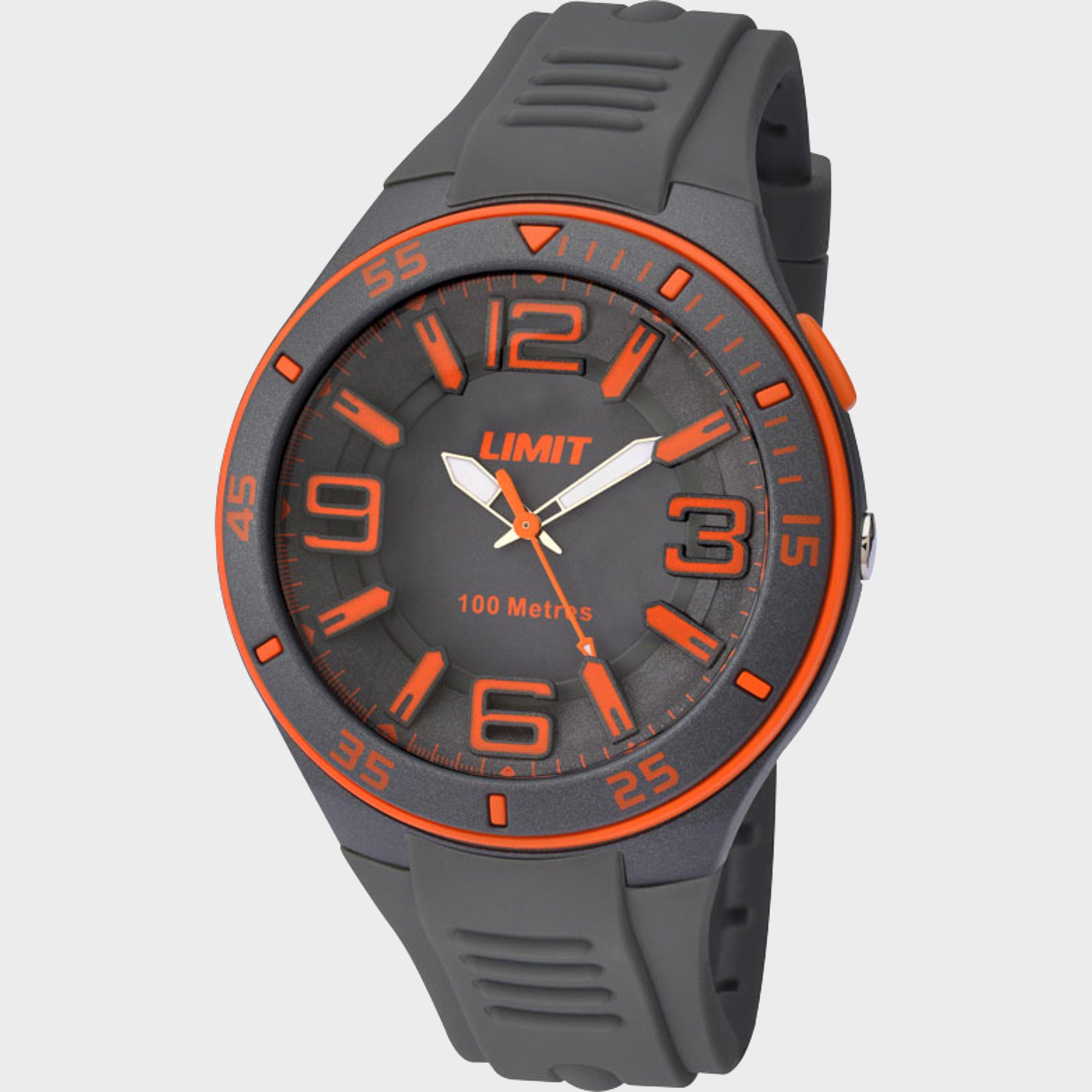 Limit Limit Active Analogue Watch