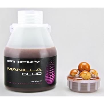 Multi Sticky Baits Manilla Glug 200ml