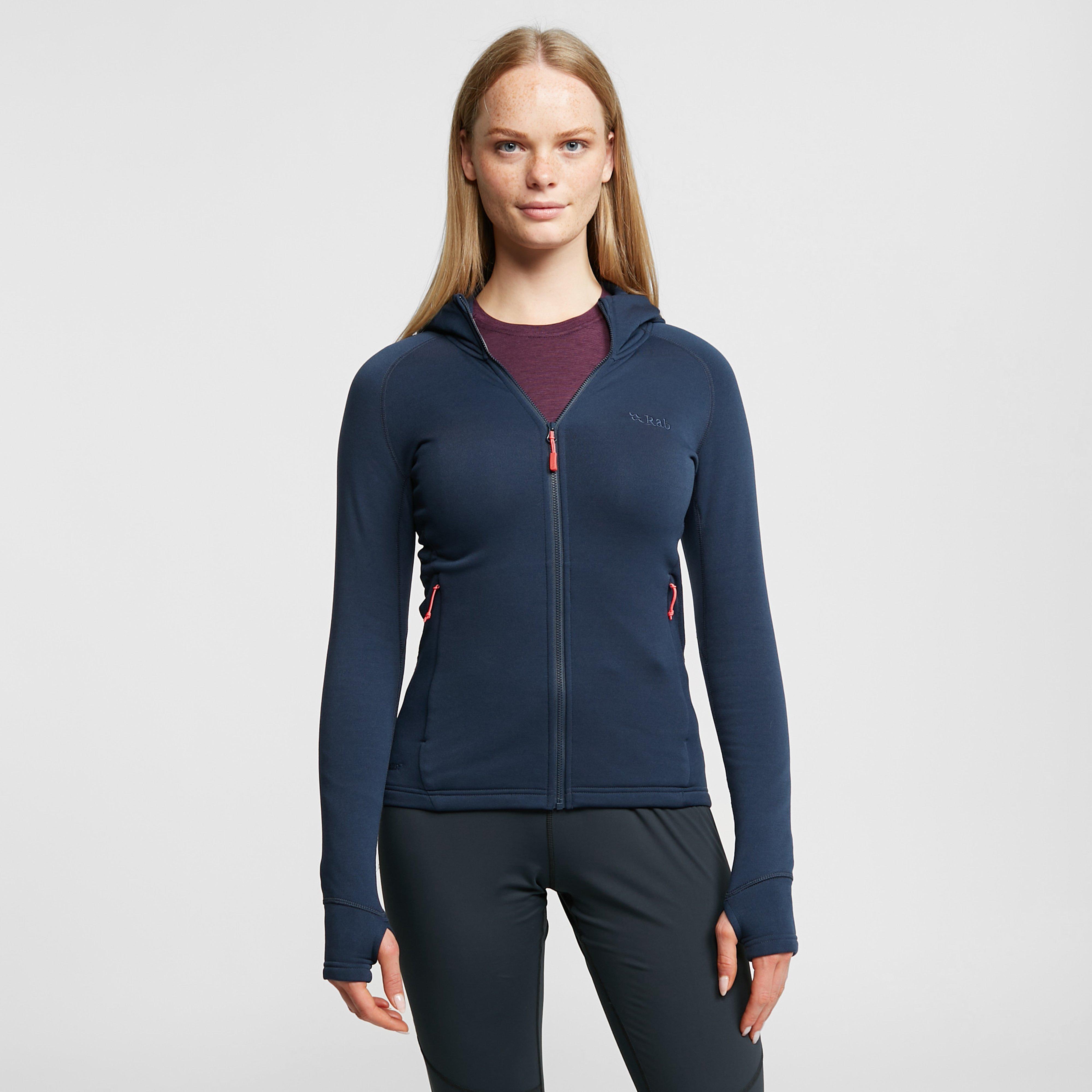 Rab Rab Womens Power Stretch Pro Jacket