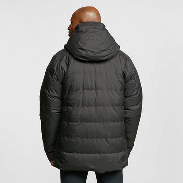 BLACK Rab Men's Resolution Down Jacket