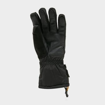Black Trekmates Matterhorn GORE-TEX Gloves