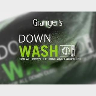Down Wash (1 Litre)