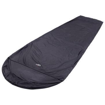 Black OEX Sleeping Bag Liner