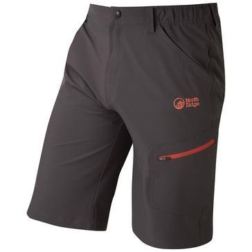 BLACK North Ridge Men's Yangon Shorts
